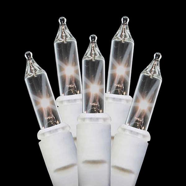 Incandescent Product Mini Lights & C7/C9 Bulbs