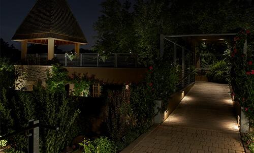 Landscape Lighting Supplies