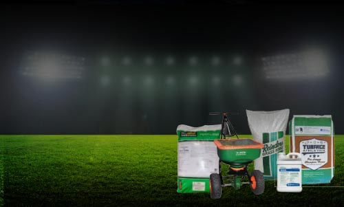 Turf and Landscape Supplies