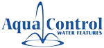 Aqua Control Water Features Logo
