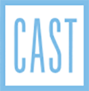 Cast Lighting Logo