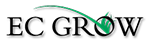E C Grow Inc Logo